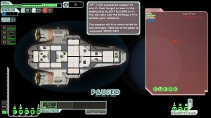 FTL Game - Invisible Ship